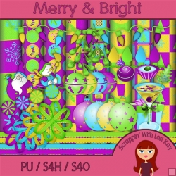 Merry & Bright - Full