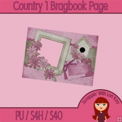 Country 1 Brag Book Page