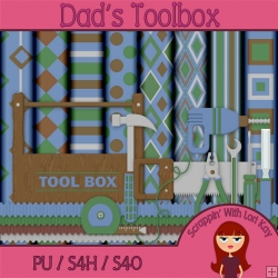 Dad's Toolbox - Full