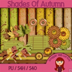 Shades Of Autumn - Full