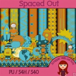 Spaced Out - Full