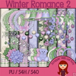 Winter Romance 2 - Full