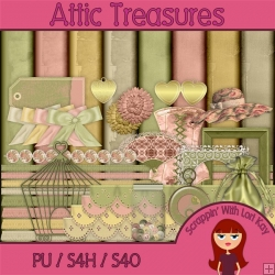 Attic Treasures - Full
