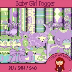 Baby Girl - Tagger