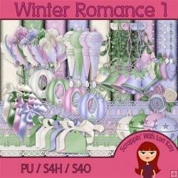 Winter Romance 1 - Full