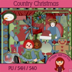 Country Christmas - Full